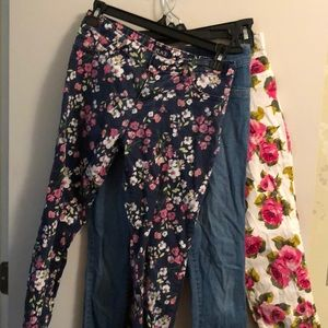 BUNDLE Children's Place Girls Jean Like-New!!!